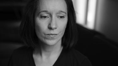 Maja Lucas har blandt andet skrevet romanerne 'Gennem natten og vinden' (2019) og 'Mor. En historie om blodet' (2016).