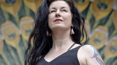 Slægtssaga og hjemstavnsskildring mixes virkningsfuldt i ny, velskreven roman af Lone Hørslev