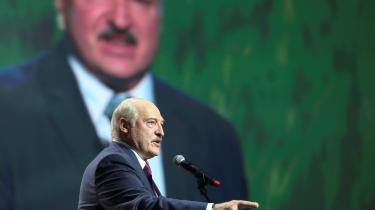 Det belarussiske regime har skruet op for undertrykkelsen i de seneste måneder, og Lukasjenko virker mere utilregnelig end nogensinde.