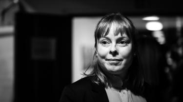 Som kulturminister manglede Joy Mogensen (S) gennemslagskraft både indadtil og udadtil i en vanvittig periode.