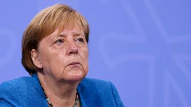 Angela Merkel efterlader sig ikke et demokrati i krise, men et partisystem, der skal opfange de skred, der er sket siden Den Kolde Krig, hævder Michael Koß.