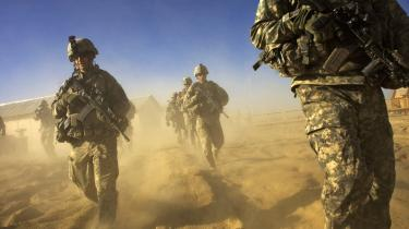 I stedet for næsten kun at fokusere på militæret kunne USA have investeret i rent vand og sanitet, skolebygninger, klinikker, digital tilslutning, landbrugsudstyr og tilbygning, ernæringsprogrammer og mange andre programmer for at løfte Afghanistan ud af økonomisk armod.