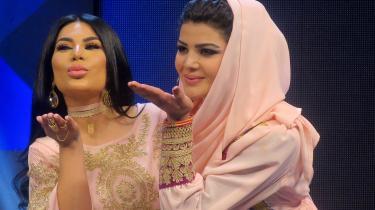 Programmet Afghan Star er lidt det samme som X Factor og alligevel slet ikke.
