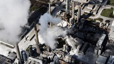 Hvis Danmark skal yde sin ligelige andel til at sikre Parisaftalens mål om 1,5 grader, har vi opbrugt al den CO2, vi må udlede om højst 15 år, viser beregninger fra Greenpeace.