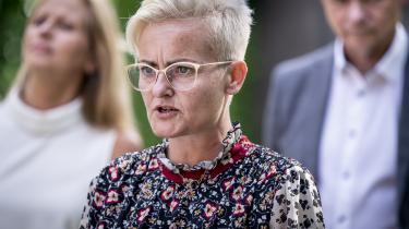 Hvis undervisningsminister Pernille Rosenkrantz-Theil havde været flittig og læst på lektien om, hvordan vi får løst problemerne med manglende motivation og mistrivsel i skolen, så var det nok heller ikke blevet til en fristil om flidskarakterer.
