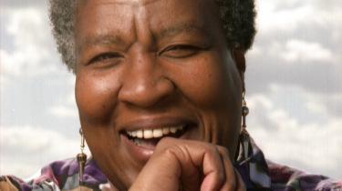 Octavia Estelle Butler (1947-2006).