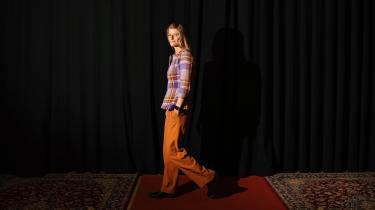 Kultur- og kirkeministeren kritiseres for at optræde som spåkone fra nordisk mytologi på et fotografi af Jim Lyngvild til en udstilling på Køge Museum. Den slags kritik gør mulighedsrummet for en kultur- og kirkeminister utroligt lille