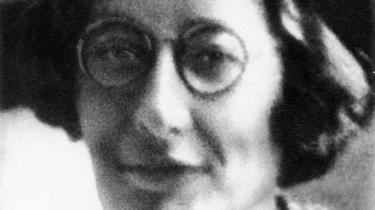 Den amerikanske idéhistoriker Robert Zaretsky har forsøgt at skrive den bog om den franske forfatter og filosof Simone Weil, der manglede. Det er næsten lykkedes