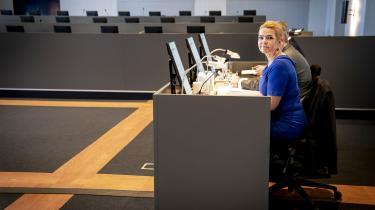 Nu indledes rigsretten mod Inger Støjberg i Instrukssagen. Men er rigsretten ikke blevet en forældet institution, spørger Jens Elo Rytter.