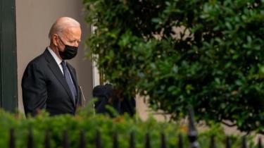 Joe Biden gjorde det rette – og gjorde, hvad et stort flertal af amerikanerne ønsker – da han trak de sidste tropper ud af Afghanistan. Men nu har de toneangivende liberale elitemedier, der før var hans sikre støtter, vendt sig imod USA's præsident, skriver magasinredaktør og forfatter Bhaskar Sunkara