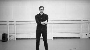 Den britiske koreograf Liam Scarletts karriere var på sit højeste, da flere anklager om grænseoverskridende adfærd resulterede i aflysninger og opsigelser af samarbejder
