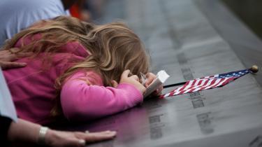 På tiårsdagen åbnes for 11. september blev World Trade Center Memorial indviet, hvor tårnene engang stod.