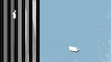 9/11-terrorangrebet har ikke for alvor forandret litteraturen, men 1990'ernes forandringer og vending mod det intime blev særligt synlige i lyset af begivenheden. Tore Rye Andersen, der forsker i amerikansk litteraturhistorie, gør status