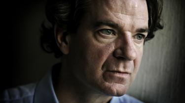 Peter Bergen har gennem 25 år arbejdet som journalist for CNN og har derudover skrevet utallige bøger.