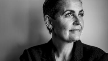 Det offentlige sparer penge på lønninger, når sygeplejerskerne strejker. Det gør den danske model, hvor arbejdsmarkedsparterne selv forhandler lønforhold, ugyldig, mener Pia Olsen Dyhr.
