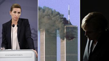 Opturen er tilbage! I disse tider kan det være svært at finde noget at have optur over, men heldigvis kom regeringen i denne uge med en ny reform. Optur! Derudover ser vi i ugens Radio Information tilbage på 20 år med krig mod terror og 16 år med Merkel