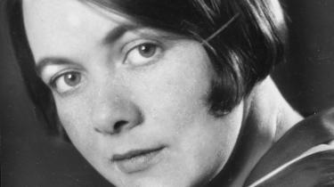 Den svenske forfatter Karin Boyes roman 'Kallocain' bliver nu genudgivet i en ny flot oversættelse til dansk