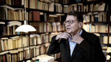 Hans Hertels nye bog kan læses som litteratens personlige vidnesbyrd om, at hans vandringer gennem over 60 år gennem bøgernes landskab har været umagen værd.