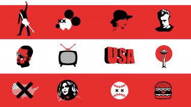 Siden 1920'erne har USA været den primære udenlandske kilde, vi har fået vores kulturelle impulser fra. Men med internettet – og ikke mindst de forkætrede techgiganter – sniger den totale amerikanisering sig ind