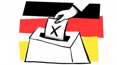 Det tyske valg har været præget af personrelaterede skandaler og kandidaternes bestræbelser på at udstråle den samme stabilitet, som Merkel stod for. Men hvad med det politiske indhold? Vi udfolder de fem dagsordener, som bliver afgørende for EU's nøgleland i de kommende år