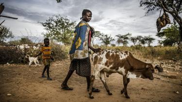 Klimakrisen rammer alle lande på alle kontinenter. Men det er de fattigste mennesker, dem med færrest ressourcer, og som har bidraget mindst til problemet, der rammes hårdest.
