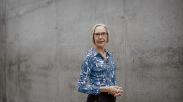 Maria Rørbye Rønn er en sympatisk, dygtig jurist og en ferm administrator. Men hun abonnerer ikke på begrebet tidsånden.