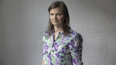 Hvis vi som samfund virkelig ønsker, at fællesskaber som PRIV ikke skal blive en endnu større problemstilling, skal være meget nemmere for børn og unge at få hjælp, når de mistrives, skriver Sanne Lundhede Poulsen, som selv har været patient i ungdomspsykiatrien.