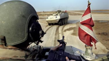 Det er en god idé at undersøge Danmarks indsats i Afghanistan, men man bør undersøge samtlige krige, Danmark har deltaget i de seneste 20 år. Der er nemlig sket betydelige skred i forhold til, hvor let og uimodsagt det er blevet at beslutte at gå i krig.