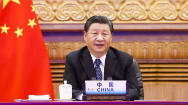 At den kinesiske ledelse forsøger at finde en mere bæredygtig vækstmodel er i alles interesse. Men udviklingen er også bekymrende, for historisk gælder det, at jo mere ideologien er trådt frem, desto mere er individuelle friheder blevet holdt nede.