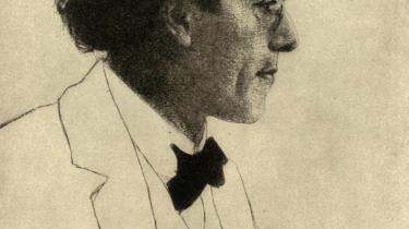 'Sidste sats' er på mange måder en overbevisende skildring af kunstneren Gustav Mahler, den følsomme komponist med det forfinede sanseapparat og det skrøbelige sind.
