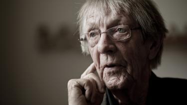 Den norske forfatter Kjell Askildsen døde forleden, en uge før han ville være fyldt 92.