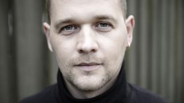 Der ligger en opgave i at genvinde beskrivelsesretten over virkeligheden. Med Søren Maus (på fotoet) bog er slaget for alvor i gang, skriver Matthias Dressler-Bredsdorff.