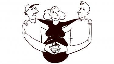 I dag har to mænd i Danmark meget få muligheder for at få børn sammen. Men lige nu sidder adskillige par med en nær ven eller et familiemedlem, som ønsker at bære barnet for dem uden betaling. Det burde vi give lov til, skriver sekretariatschef i LGBT+ Danmark Susanne Branner Jespersen i dette debatindlæg