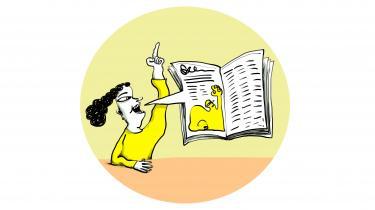 Annoncerne i Information er med til at finansiere journalistikken. Men redaktion og annonceforretning er adskilt, derfor kan der være uoverensstemmelser mellem, hvad der står i avisen, og hvad man ser i annoncerne, skriver udviklingsdirektør Rasmus Øhlenschlæger Madsen i dette debatindlæg