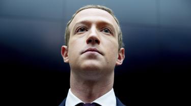 Facebook har brug for politikernes hjælp, hvis firmaet skal blive i stand til at træffe beslutninger, som ikke prioriterer profit over alle andre hensyn