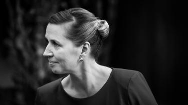 Mette Frederiksen (S) og regeringen har forsøgt at »slanke lovprogrammet«, så det er mindre omfattende end normalt, forklarede hun til Folketingets åbning. Men antallet af lovforslag er ikke markant lavere sammenlignet med tidligere år.