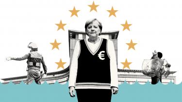 Hvis vi vil slås for alt det, vi holder af ved Europa, skal vi gøre os klar til at bruge ubehagelige midler, opruste militært og handle som en sand stormagt. Det forklarer den hollandske journalist og forfatter Geert Mak i denne langsomme samtale