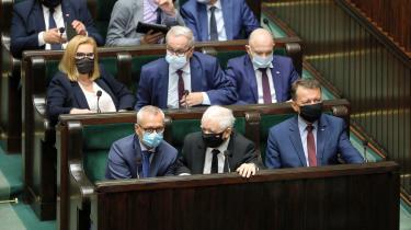 Den polske forfatningsdomstol har netop vedtaget, at polsk ret på nogle områder har forrang for europæisk ret. Dommen kan være et skridt mod et 'Polexit'.