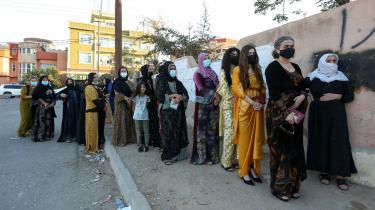 Med den hidtil laveste deltagelse i det femte parlamentsvalg går Irak ind i en ny parlamentarisk periode uden udsigt til hverken vilje eller evne til at ændre på det korrupte politiske system, der reelt har tabt stort set al legitimitet 18 år efter den amerikanske invasion