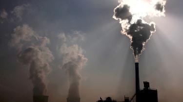 Kina vil nu både øge kulproduktionen og etablere flere kulkraftværker i forlængelse af energi- og forsyningskrisen.