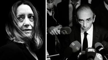 I denne udgave af Radio Information fortæller vores mand i Paris, Tore Keller, om Éric Zemmour, manden, der overhalede Le Pen højre om. Og så skal vi tale om en punkforfatter, der synes, vi skal holde op med at være vrede. Og om to fra Generation X, der stadig er lidt lade