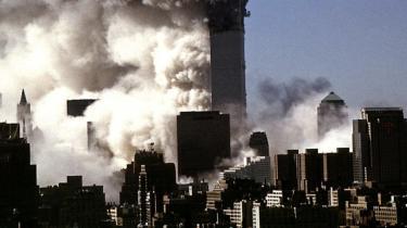 I 15 år har jeg kæmpet for at udfordre de amerikanske myndigheders udlægning af terrorangrebet 11. september. Undervejs er jeg blevet slået i hartkorn med folk, der tror, det britiske kongehus er øgler, men det var ikke det, der fik mig til at droppe tilværelsen som såkaldt konspirationsteoretiker, skriver Ralf Andersson i denne kronik