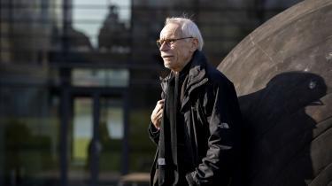 Professor i økonomi Jesper Jespersen står sammen med lektorerne Jakob Vestergaard og Camilla Jensen bag RUC's vision om en uddannelse, der skal forme morgendagens grønne økonomer.