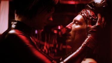 Finske J.-P. Valkeapää har begået en sjældent frisindet film med 'Dogs Don't Wear Pants', hvor seksualiteten undersøgessmukt som teater for vores dybeste følelser og tilbøjeligheder. Foto: Cinemateket