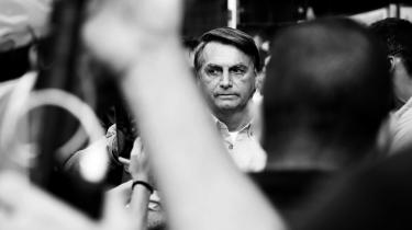 Et senatsudvalg vil have Brasiliens højrepopulistiske præsident, Jair Bolsonaro, sigtet for »forbrydelser mod menneskeheden«.