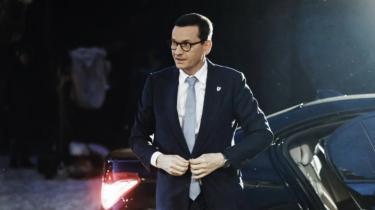 I realiteten er der meget lidt, EU kan gøre for at stoppe den polske regerings frontalangreb på retsstatsprincipperne. Hvis Bruxelles optrapper konflikten ved at forsøge at ramme Polen økonomisk, kan landet obstruere EU's grønne og digitale planer