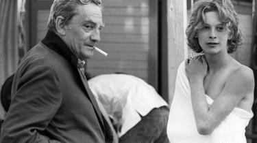 'Døden i Venedig' formede Björn Andrésens liv – han ses her sammen med instruktøren, Luchino Visconti – ogen ny dokumentarfilm, Verdens smukkeste dreng, fortæller,hvad der videre skete med drengen, der i dag er i 60'erne og kan se tilbage på et liv fuld af tragik, misbrug og depression.