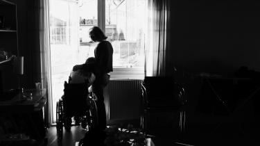 Borgere med handicap fortjener de samme muligheder som alle os andre. Derfor skal vi sikre os, at de også i praksis har mulighed for at udleve deres seksualitet