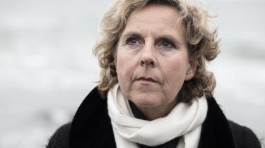 EU må træde i karakter, hvis klimatopmødet COP26 i Glasgow skal blive en succes, mener tidligere klimakommissær og klimaminister Connie Hedegaard