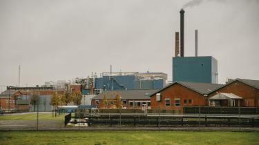Borgere i Grindsted har i årevis været bekymrede for, om man bliver syg af at bo i byen som følge af forureningen fra Grindstedværket, der mellem 1924 og 1976 deponerede giftigt affald og forurenet spildevand flere steder i og omkring byen